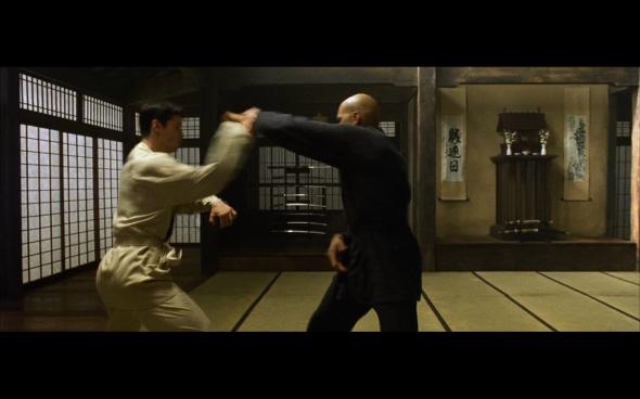 The Matrix - 1072