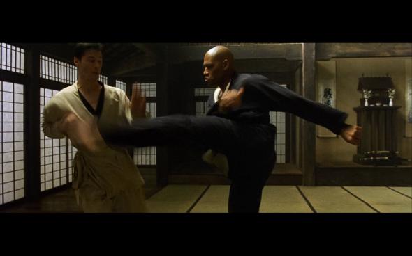 The Matrix - 1073