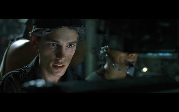The Matrix - 1076