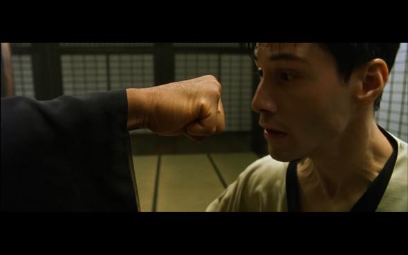 The Matrix - 1079