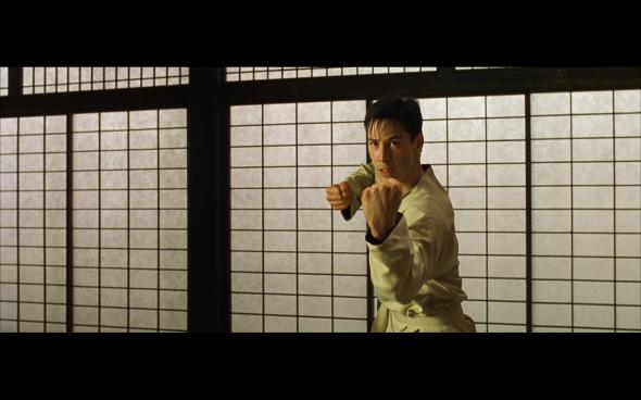 The Matrix - 1080