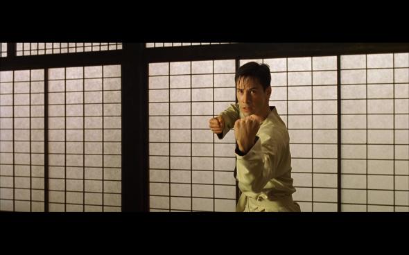 The Matrix - 1082