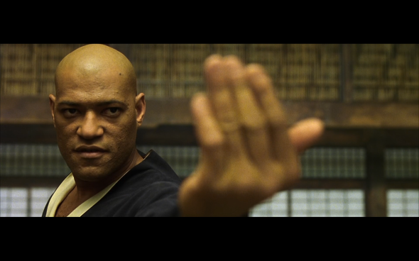 The Matrix - 1084