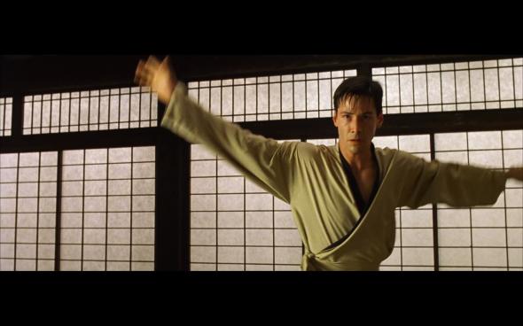 The Matrix - 1085