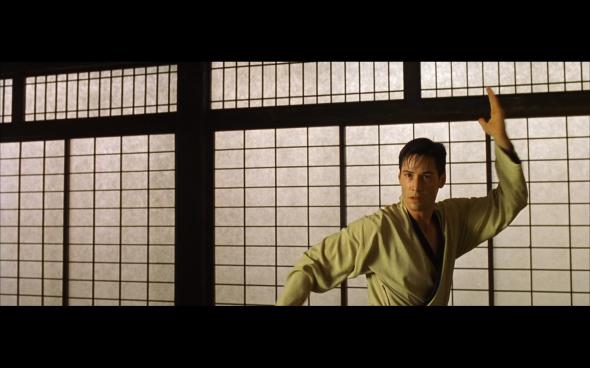 The Matrix - 1086