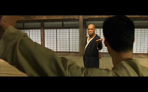 The Matrix - 1088