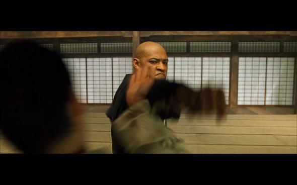 The Matrix - 1089