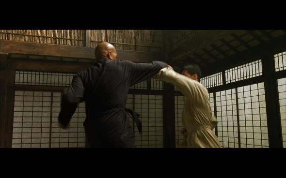 The Matrix - 1090