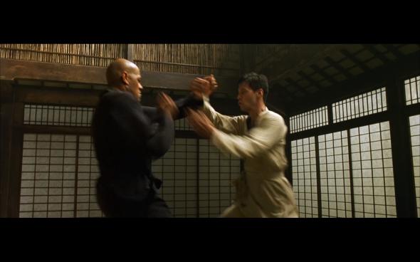 The Matrix - 1091