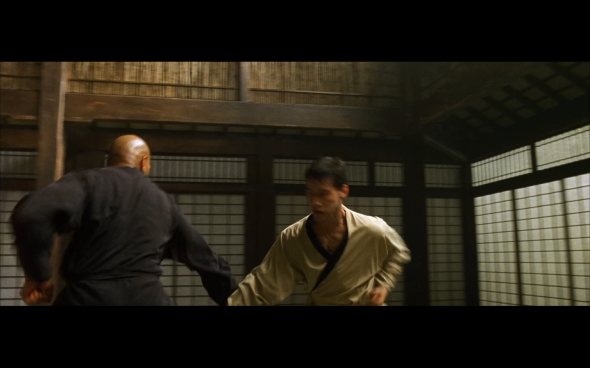 The Matrix - 1092