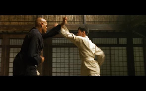 The Matrix - 1093