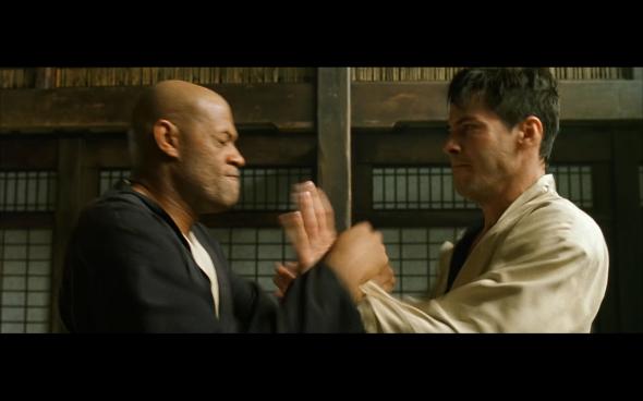 The Matrix - 1096