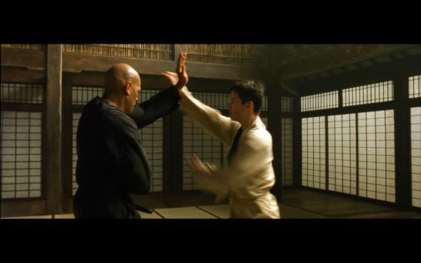 The Matrix - 1098