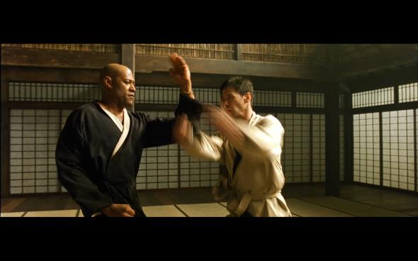 The Matrix - 1099
