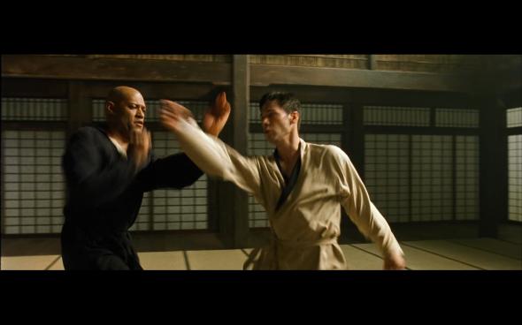 The Matrix - 1101