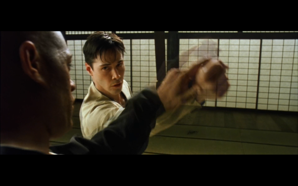 The Matrix - 1103