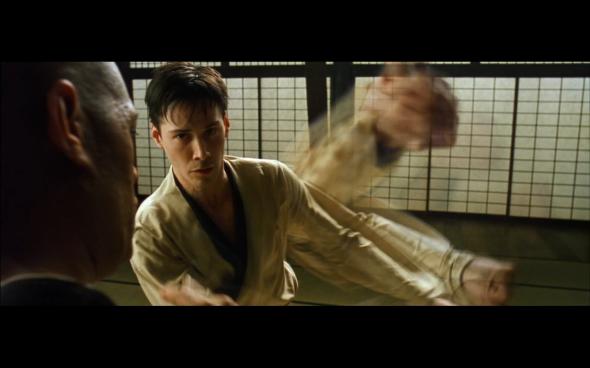 The Matrix - 1104