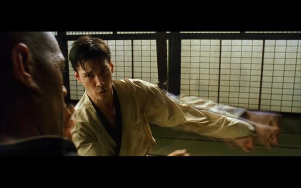 The Matrix - 1106