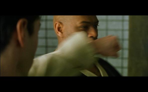 The Matrix - 1107