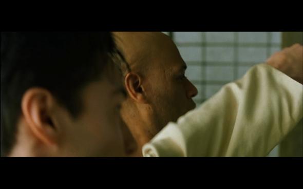 The Matrix - 1108