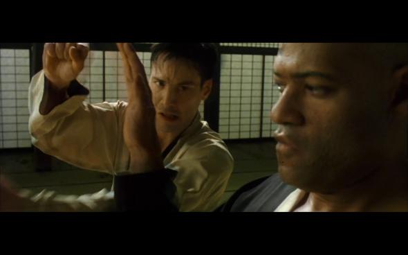 The Matrix - 1110
