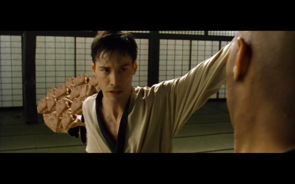 The Matrix - 1111