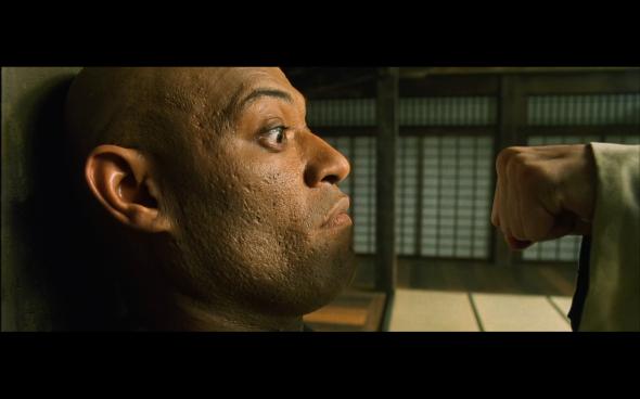 The Matrix - 1115