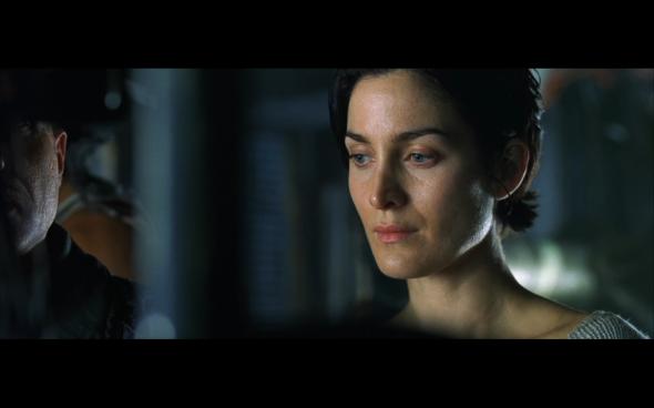 The Matrix - 1116