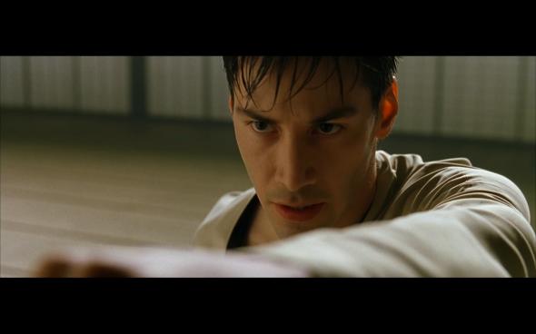 The Matrix - 1117