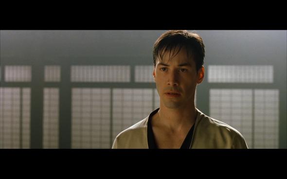 The Matrix - 1119