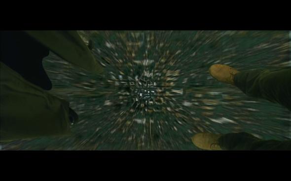 The Matrix - 1123