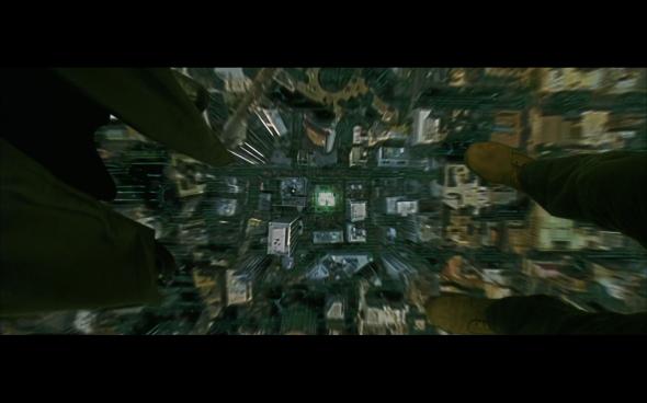The Matrix - 1124