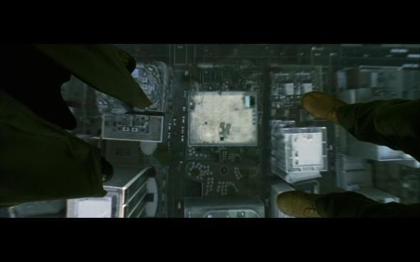 The Matrix - 1125