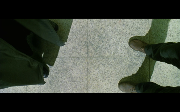 The Matrix - 1126