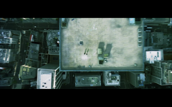 The Matrix - 1127
