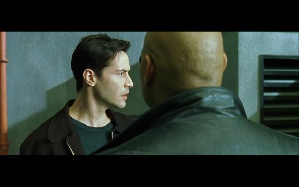 The Matrix - 1128