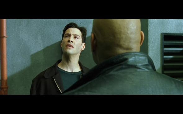 The Matrix - 1129