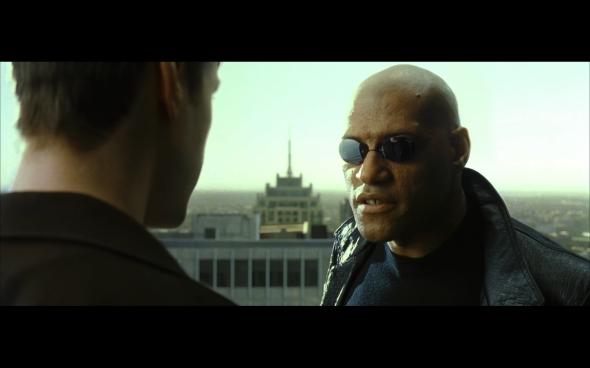 The Matrix - 1130