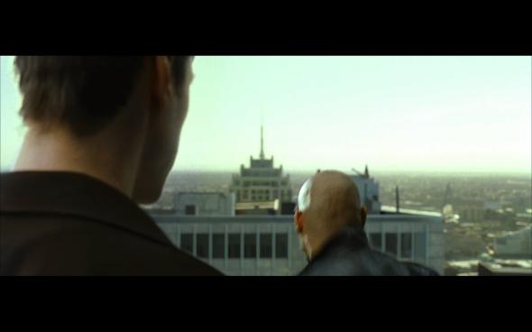 The Matrix - 1131
