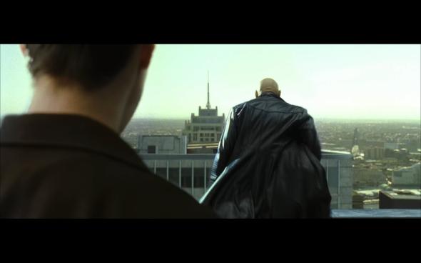 The Matrix - 1132