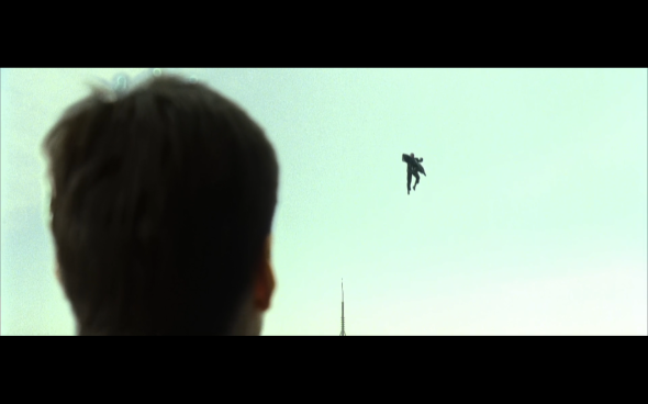 The Matrix - 1136