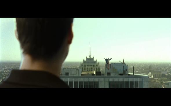 The Matrix - 1137