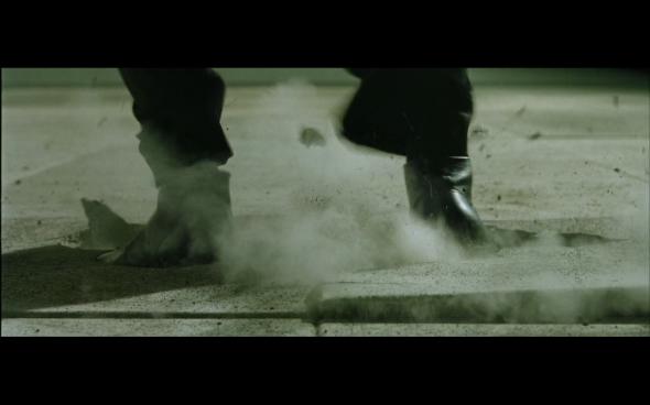 The Matrix - 1138
