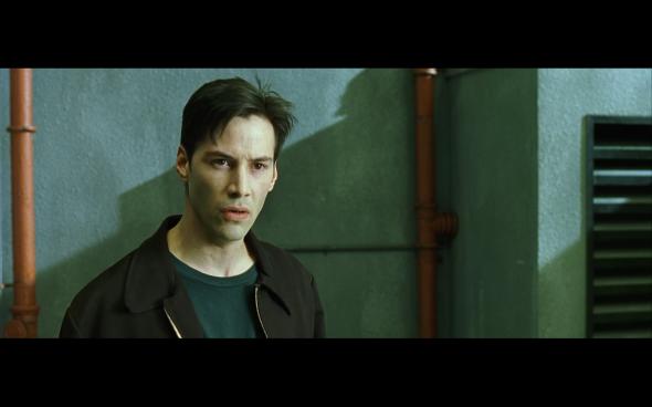 The Matrix - 1140