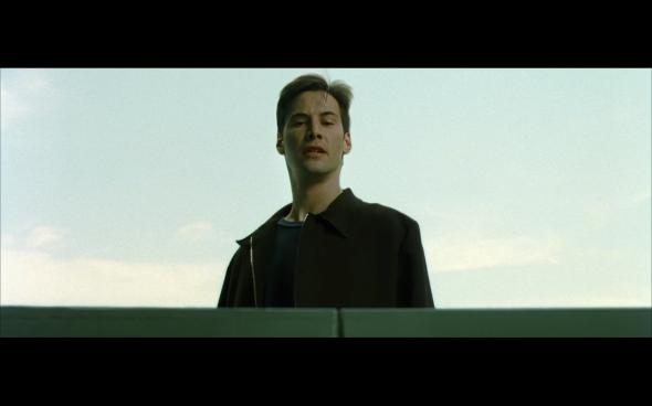 The Matrix - 1143