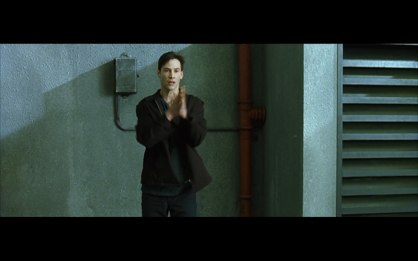 The Matrix - 1147