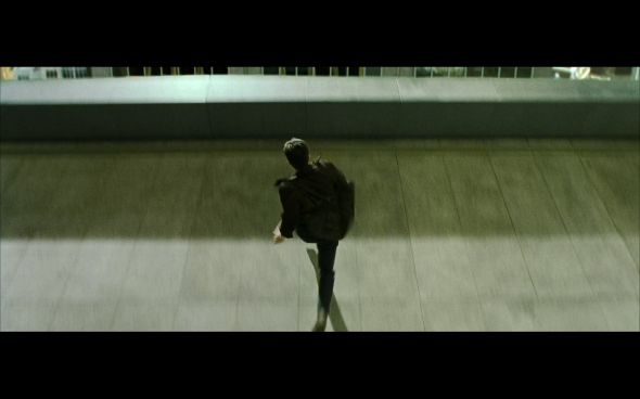 The Matrix - 1150