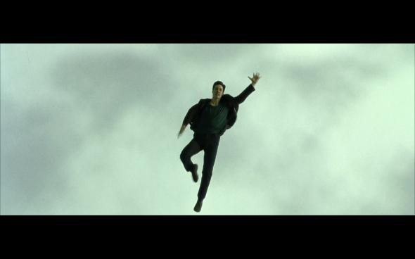 The Matrix - 1154