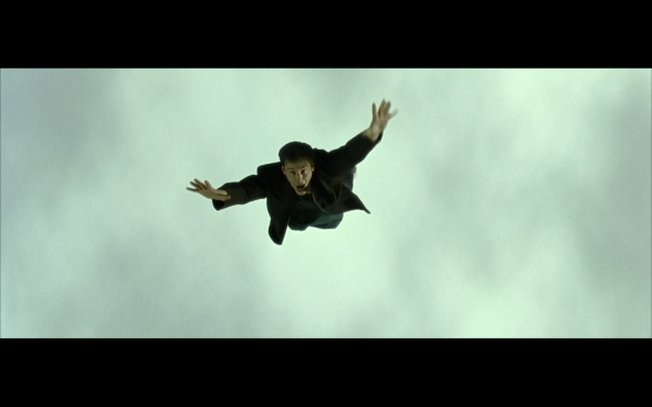 The Matrix - 1157