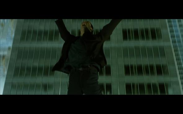 The Matrix - 1158